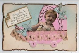 (Ajoutis) 030, Bébé Ajoutis Collage - Bébés