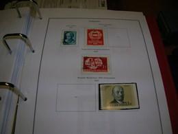 Ungheria PO 1957 40 Ann.Riv Russia    Scott.1175 See Scan On Scott.Page, - Ungheria