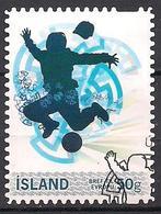 Island  (2010)  Mi.Nr.  1281  Gest. / Used  (7fg01) - Gebraucht