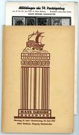 54. Grobe Auktion 1937 - Sehr Seltener Auktionskatalog Mit Den Bildtafeln - Catalogi Van Veilinghuizen