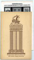 52. Grobe Auktion 1937 - Sehr Seltener Auktionskatalog Mit Den Bildtafeln - Catalogi Van Veilinghuizen