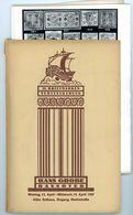 53. Grobe Auktion 1937 - Sehr Seltener Auktionskatalog Mit Den Bildtafeln - Catalogi Van Veilinghuizen