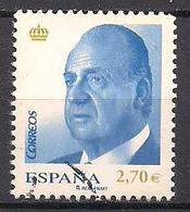 Spanien  (2009)  Mi.Nr.  4388  Gest. / Used  (7fg11) - 1931-Heute: 2. Rep. - ... Juan Carlos I