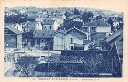 ¤¤  -   NEUILLY-PLANSANCE   -  Panorama N° 2     -  ¤¤ - Neuilly Plaisance