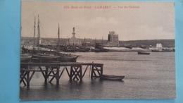CPA CAMARET - Camaret-sur-Mer