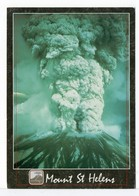 CPM - VOLCAN -  MONT ST HELENS - Catastrophes