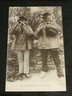 CPA 29 - CLOHARS CARNOET - Le Pouldu - Biniou Et Bombarde - Laurent-nel N°184 - Clohars-Carnoët