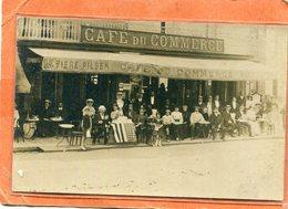 CAFE  Du Commerce A Situer - Cafés