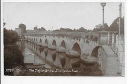The Clopton Bridge - Stratford-on-Avon - Antona 109 - Stratford Upon Avon