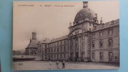 CPA BREST - Brest