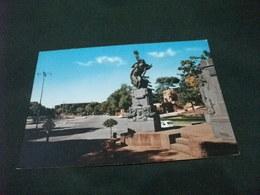 MONUMENTO AI CADUTI  MORTS WAR MEMORIAL GEFALLENEN DENKMAL ORVIETO - Monumenti Ai Caduti