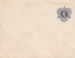 Suriname, Ongebruikte Voorgefrankeerde Envelop - Suriname ... - 1975