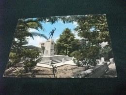 MONUMENTO AI CADUTI  MORTS WAR MEMORIAL GEFALLENEN DENKMAL CALASCIBETTA ENNA SICILIA - Monumenti Ai Caduti