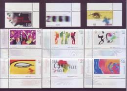 Germania 2000 - Lotto Francobolli MNH** Integri, Angolo O Bordo Di Fogllio - [7] Repubblica Federale