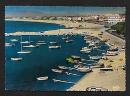 Fréjus Plage , Vue De Saint Tropez CPSM Var - Frejus