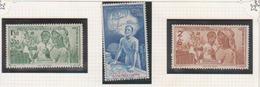 GUADELOUPE       N° YVERT  :   PA  1/3    NEUF SANS CHARNIERE     ( NSCH 1/21  ) - Guadeloupe (1884-1947)