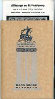 60. Grobe Auktion 1939 - Sehr Seltener Auktionskatalog Mit Den Bildtafeln - Auktionskataloge