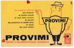 ZE-BUVARD-PROVIMI TOUTE L'ALIMENTATION ANIMALE - Lebensmittel