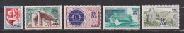 REUNION      N° YVERT  :  373/77  NEUF SANS CHARNIERE     ( NSCH 1/22  ) - Réunion (1852-1975)