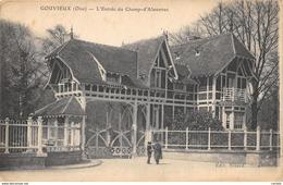 60-GOUVIEUX-N°290-D/0267 - Gouvieux