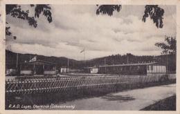ALLEMAGNE / RAD LAGER / OBERKIRCH (SCHWARZWALD) - Oberkirch