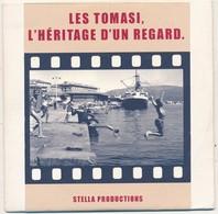 CD Corse Les Tomasi L'Héritage D'un Regard - Sonstige