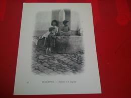 TENERIFE ENFANTS A LA LAGUNA - Tenerife