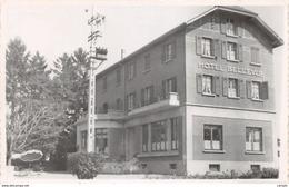 74-MESSERY-HOTEL BELLEVUE-N°292-F/0147 - Messery