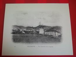 TENERIFE VUE GENERALE DE LA LAGUNA MOULIN - Tenerife