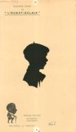 Arnold Pacifici, Silhouettiste Caricaturiste, Souvenir N° 2, Avril 1939 - Silhouette - Scissor-type
