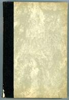 61. - 64. Grobe Auktion 1939 / 40 Gebunden - Sehr Selten - Catalogi Van Veilinghuizen