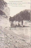 Divers   417        Sécheresse 1906. Bassins Du Doubs, Le Rocher De L'écho Et La Grotte Du Roi De Prusse - Ohne Zuordnung
