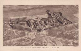 93 / SAINT DENIS / USINES PLEYEL / 1925 - Saint Denis
