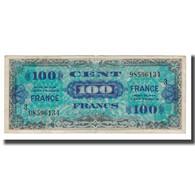France, 100 Francs, 1944, SERIE DE 1944, TTB, Fayette:VF25.03, KM:123a - Treasury