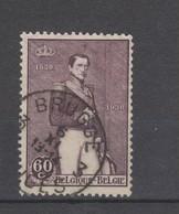 COB 302 Oblitération Centrale BRUGGE 3 - Used Stamps