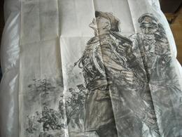 """Propagande Soviétique """" KATLYN La Foret De La Mort """" RRRRR - 1939-45"""