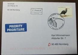 Brief Österreich   2006   Waldtrapp  #cover 4836 - 1945-.... 2. Republik