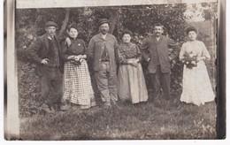 59  Nord - Carte-Photo Signée Quennesson Leroy - Cachet ARLEUX - Pour Harnes ( Pas-de-Calais ) - OR 1908 - Francia