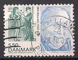 Dänemark  (2008)  Mi.Nr.  1506  Gest. / Used  (7fg18) - Danimarca