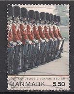 Dänemark  (2008)  Mi.Nr.  1493  Gest. / Used  (7fg20) - Danimarca