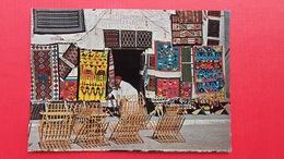 TOZEUR.Handicraft Shop - Marchands Ambulants