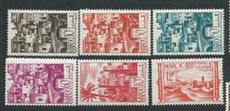 MAROC  N°  246  **  TB  1 - Maroc (1891-1956)
