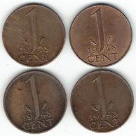The Netherlands 1948, 1 Cent - [ 3] 1815-… : Koninkrijk Der Nederlanden