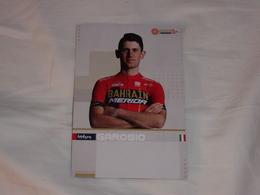 Andrea Garosio - Bahrain Merida - 2019 - Cycling
