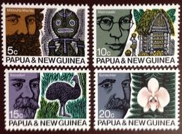 Papua New Guinea 1970 ANZAAS MNH - Papouasie-Nouvelle-Guinée