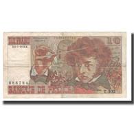 France, 10 Francs, 1978, 1978-07-06, TB, Fayette:63.24, KM:150c - 1962-1997 ''Francs''