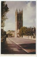 Oxforshire -      Oxford  -  Magdalen College - Oxford