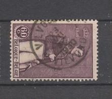 COB 302 Oblitération Centrale VILVOORDE - Used Stamps