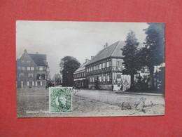 Halmstad  Sweden- Has Stamp & Cancel    Ref 3425 - Sweden