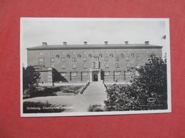 RPPC  Goteboorg Chalmerska    Sweden- Has Stamp & Cancel    Ref 3425 - Sweden